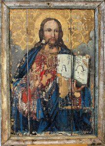ikona-chrystus-ustrzyki-gorne-1
