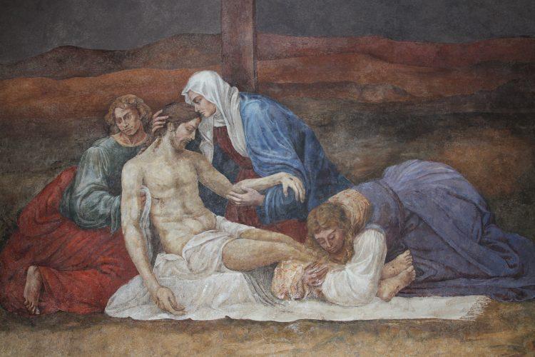Pieta z Jaślisk